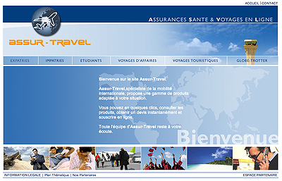 Assur-Travel